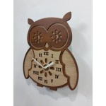 OWL BROWN